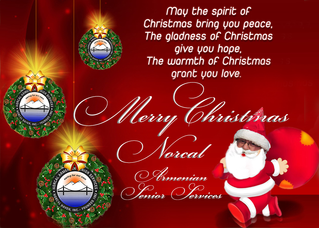 86532 merry christmas card quote norcal armenian senior services facebook m4hsunfo