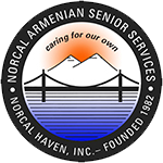 NORCAL Armenian Senior Services